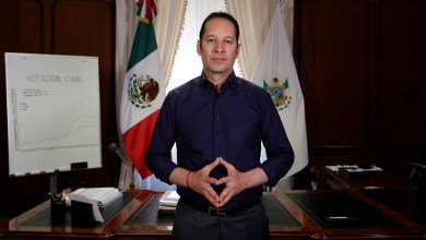 Photo of Querétaro no regresará a la «Nueva Normalidad» el 1 de junio