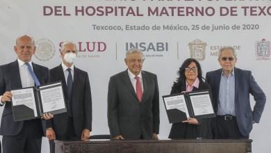 Photo of Sin medidas autoritarias se evitó explosión de contagios: AMLO