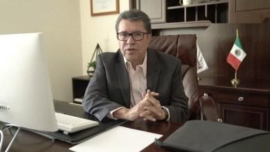 Photo of Monreal pide a Alfaro no lanzar señalamientos sin pruebas
