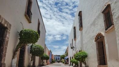 Photo of Lleva Querétaro propuestas ante Mesa de Seguridad Nacional Turística