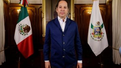 Photo of Llama Domínguez Servién a estrechar el vínculo entre gobierno y sociedad para luchar contra COVID-19
