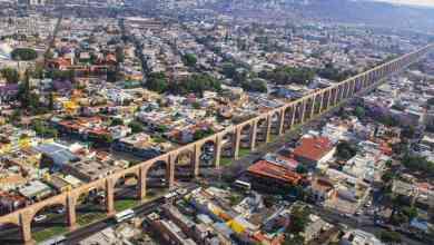 Photo of Querétaro no se sumará a semáforo Covid-19 de Megalópolis