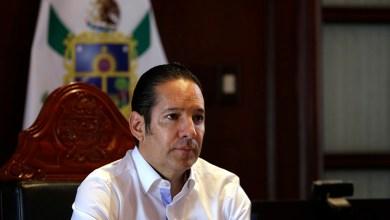 Photo of Integrantes de CONAGO fortalecen lazos con Embajador de Estados Unidos en México