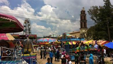 Photo of Santiago Mexquititlán ignoró autoridades salud y realizó fiestas patronales