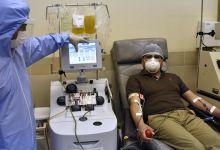 Photo of Voluntarios acuden para donar plasma sanguíneo en Querétaro