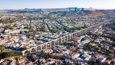 Photo of En Querétaro somos 2 millones 368 mil 467 habitantes: INEGI