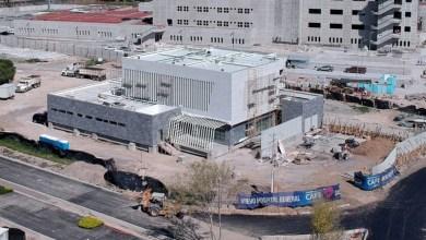 Photo of Querétaro abre plazas para trabajar en el Hospital General