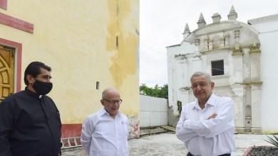 Photo of Reportan restaurados 47% de edificios históricos dañados en sismos