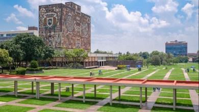 Photo of UNAM inicia este lunes nuevo semestre con clases remotas