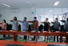 Photo of Rectora de la UAQ toma protesta a nuevos miembros del Consejo Ciudadano del SURTC
