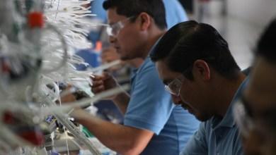 Photo of El Bajío genera el 10% de la oferta laboral del país