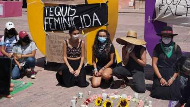 Photo of Mujeres exigen justicia ante feminicidio en Tequisquiapan