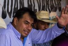 Photo of Juan Alvarado levanta la mano…otra vez