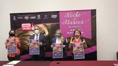 Photo of Preparan plataformas digitales para Noche de Museos