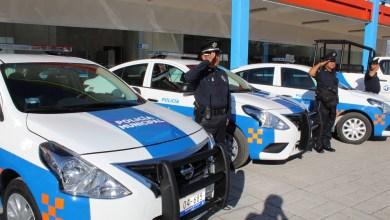Photo of Van 2 policías muertos por Covid-19 en San Juan del Río