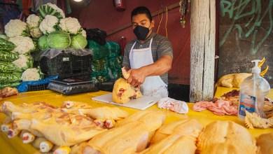 Photo of Mínimo riesgo de que alimentos higiénicos transmitan Covid-19
