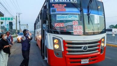 Photo of Ofrece IQT descuentos a concesionarios de transporte público