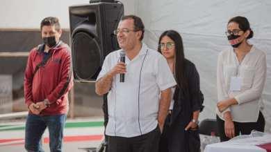 Photo of Gilberto Herrera Ruiz se separará de la Delegación de Bienestar en Querétaro