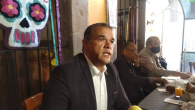 Photo of Presenta diputado de Morena Ruiz Olaes denuncia contra Congreso Local