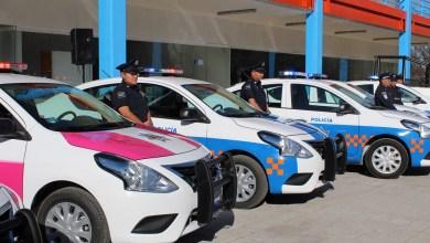 Photo of Policía de San Juan del Río adquiere equipamiento con FORTASEG