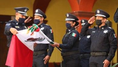 Photo of Otorgan incentivos a policía de Colón