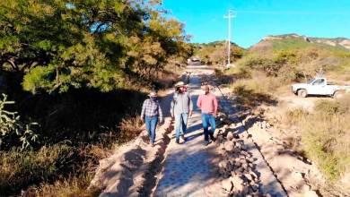 """Photo of Arranca proyecto """"Trabajando en equipo para el bienestar de tu comunidad""""."""