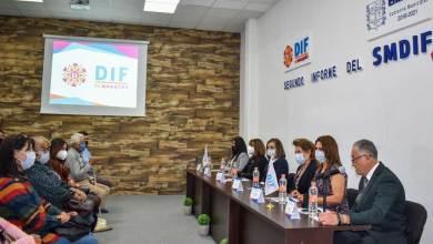 Photo of Directora del DIF en El Marqués rindió segundo informe de actividades