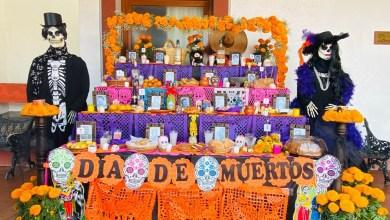 Photo of Organiza UAQ Concurso de Altares y Ofrendas en modalidad virtual