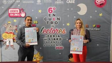 Photo of En Querétaro se refuerza la promoción de la lectura