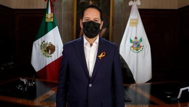 Photo of Gobernador anuncia reforzamiento de acciones contra COVID-19 en Querétaro