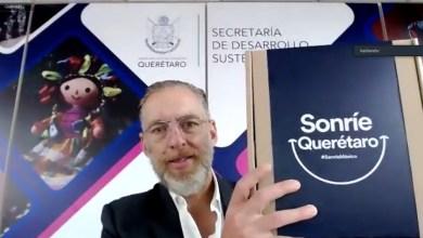 Photo of Lanzan caja de productos queretanos: Sonríe Querétaro