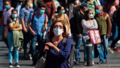 Photo of Querétaro con 17 mil 861 casos de COVID-19