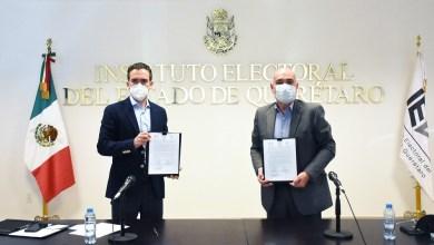 Photo of Realiza IEEQ curso para medios sobre el Proceso Electoral 2020-2021