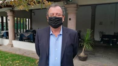 Photo of Gilberto Herrera se registrará el 5 de diciembre como aspirante a la gubernatura