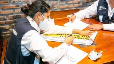 Photo of Implacable, Unidad Anti-covid-19 suspendió 143 negocios