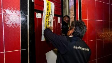 Photo of Fueron suspendidos 37 establecimientos