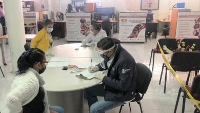 Photo of Aplican pruebas a trabajadores de la junta de conciliación y arbitraje