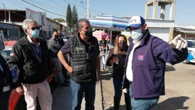 Photo of IQT realiza operativo de verificación sanitaria en San Juan del Río