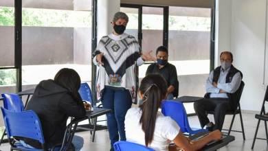 Photo of Rectora de la UAQ sostiene mesas de trabajo con Campus serranos