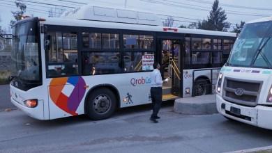 Photo of Llegan 392 autobuses nuevos a Queretaro; funcionan con gas natural