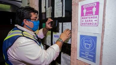 Photo of Desde $1,300 hasta $26,000 mil pesos, multas por no respetar medidas Covid