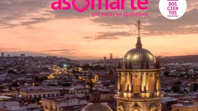Photo of Revista Asomarte celebra 200 ediciones