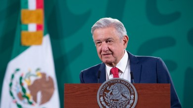 Photo of AMLO reconoce primeras determinaciones de Joe Biden