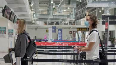 Photo of Viajeros a Estados Unidos deberán presentar prueba Anti Covid-19