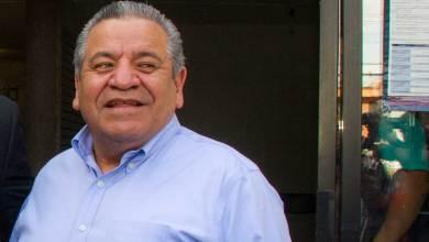 Photo of Alfredo Botello dejará la Secretaría de Educación el 31 de enero