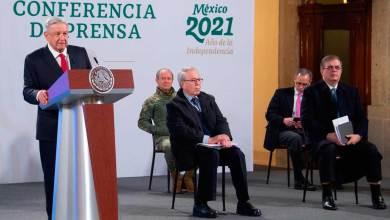 Photo of En un día se vacunaron a 100 mil personas en México
