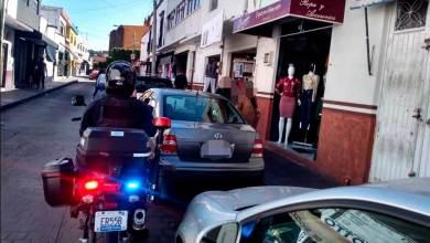 Photo of Reportan baja de incidencia delictiva en San Juan del Río