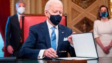 Photo of Biden trae de regreso el Obamacare