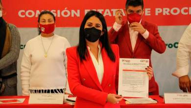 Photo of Lourdes Sánchez se bajó; ya no buscará la diputación por el PRI
