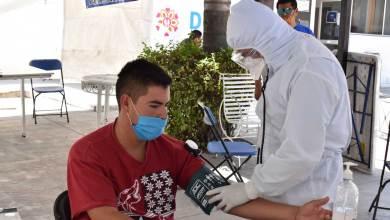 Photo of DIF de El Marqués apoyará en atención de pacientes Covid-19